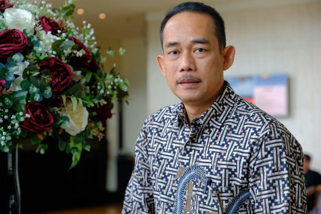 Sambutan Kepala Dinas Perindustrian dan Perdagangan Kota Magelang